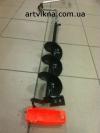Ледобур iDabur 130 (Айдабур 130 мм.)-бур для зимней рыбалки.