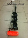 Ледобур iDabur 150-бур для зимней рыбалки Айдабур 150.