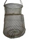 Садок рыболовный металлический 2510.